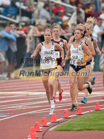 MAC Champ - Women's 5000M Run