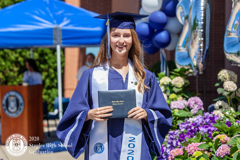 Dylan Goodman Photography - Staples High School Graduation 2020-216.jpg