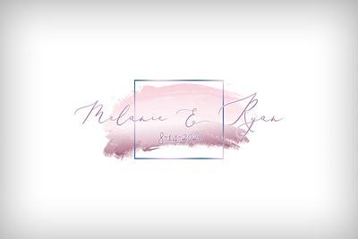 2020-08-14 Melanie & Ryan