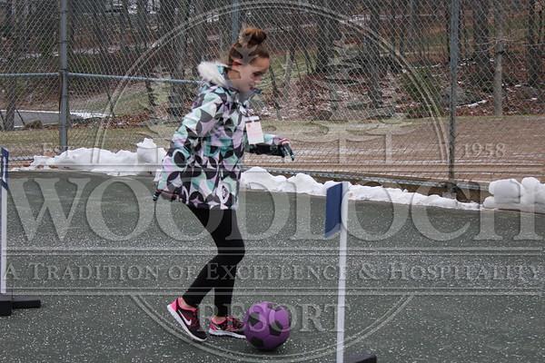 January 2 - Olympics