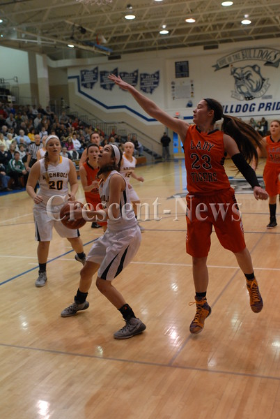 02-28-15 Sports Archbold vs Liberty Center GBK Sectional Final