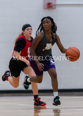 Broughton girls basketball vs Wake Forest. November 14, 2019. D4S_9755