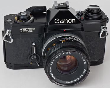 Canon EF - 1973