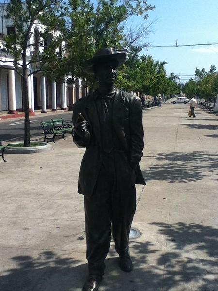 Princeton Journeys CUBA 2012 - Bloomfield Vossen 073