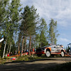 AUTO - WRC FINLAND 2017