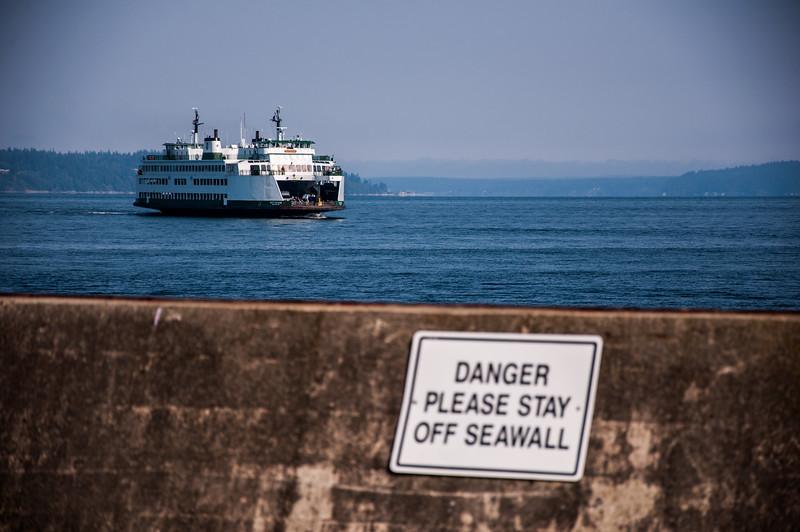 2014.08.24 - Mukilteo Ferry Landing