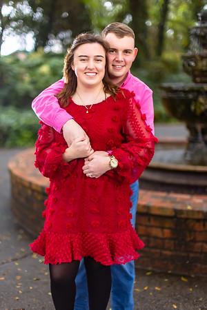 Joseph & Katelyn