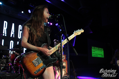 Courage My Love @ Hard Rock Hotel & Casino (Las Vegas, NV); 6/23/17