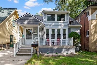 350 W Webster Ave Ferndale, MI, United States