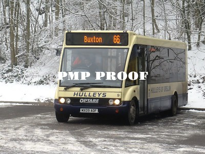 BUXTON TRUCKS FEB 2019