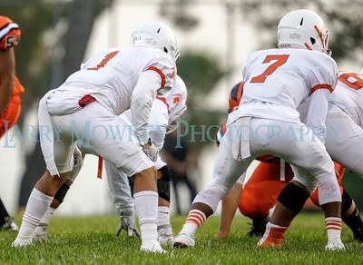 LHS  Varsity Football v HP 8-25-17