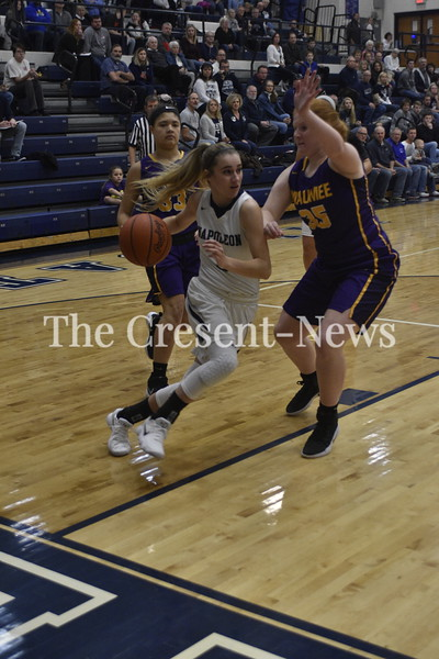 12-19-17 Sports Maumee at Napoleon GBK