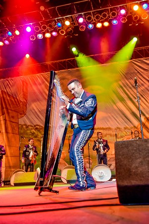 2016 Tucson International Mariachi Confernece