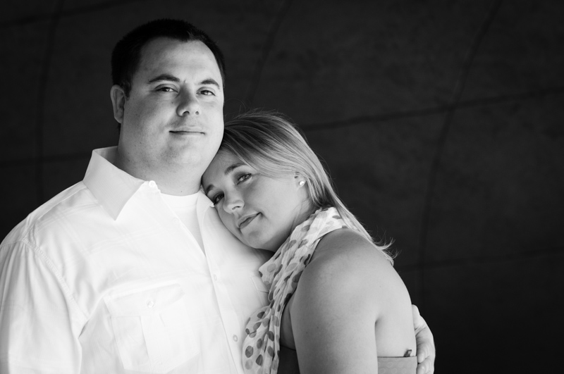 Hillary and Jim - Michael Novo Photography