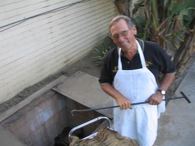2006 - August (PER Deep Pit BBQ)