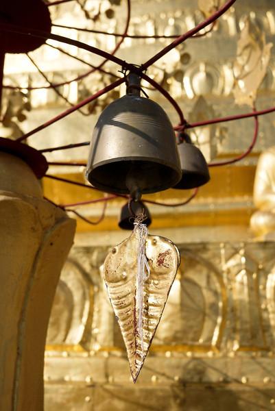 Temple in Bagan, Burma (Myanmar)
