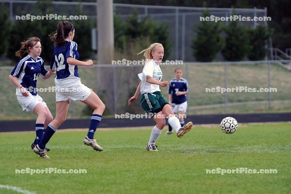 2010-03-22 LRHS vs Millbrook 0-0
