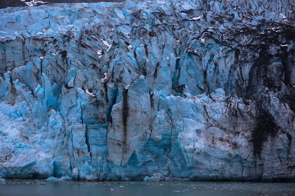 Margerie Glacier, Alaska - May, 2014