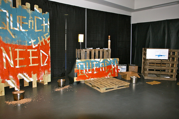 DNOW 2010 - Friday Night