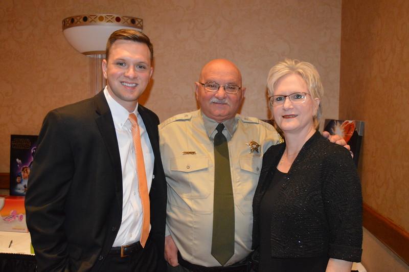 Dennis Ledbetter, Beth Ledbetter, Clinton Ledbetter (Award Recipient- firefighter) 1.JPG