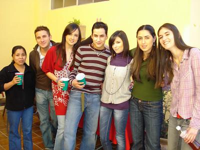 Christmas in Monterrey 2007