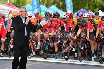Les Mardis Cyclistes de Lachine #1