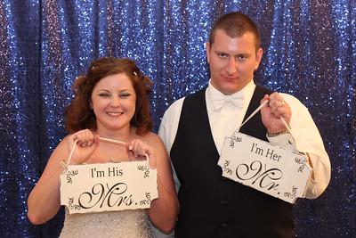 Dunn/Probst wedding
