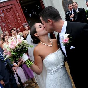 Matt & Emily's Wedding