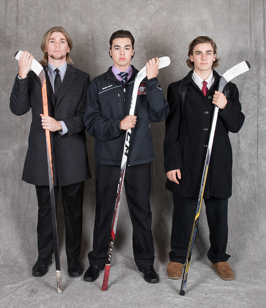 Midget Rep team shoot