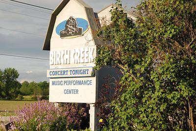 2010 07 24:  Birch Creek Music Performance Center