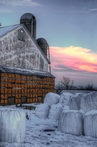 245 snow - corn crib(p, site).jpg