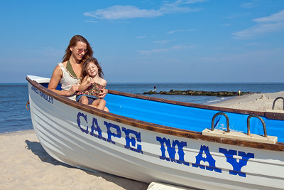 Cape May Weekend
