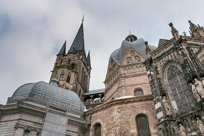 Aachen 2013