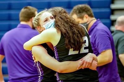 Girls Basketball: Potomac Falls 38, Woodgrove 36 by Katey Jackson on February 9, 2021
