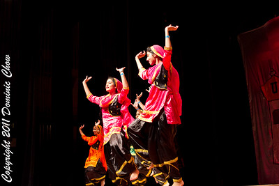 Boston Bhangra Juniors