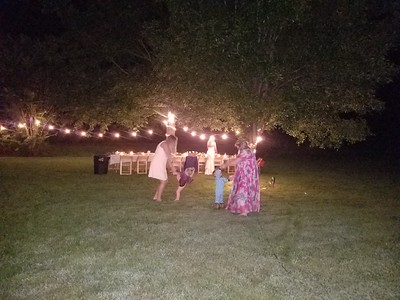 Chelsea and Justin's Wedding 6.28.2017