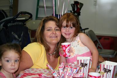 Lindsay's Birthday