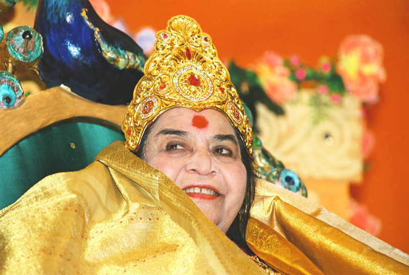 Shri Ganesha Puja, 14 September 2002, Cabella (Michal Markl photo) •