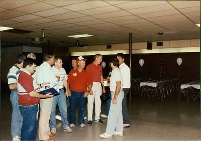 Photo Retrospective | SJMA Cadets: 50 Year Class