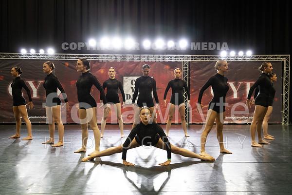 MGA Academy of Performing Arts