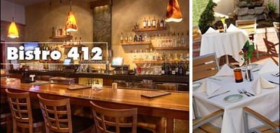 B412 (Palo Alto, California)