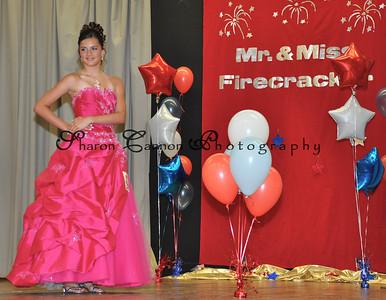 Miss Firecracker 2011