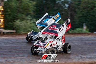 Cottage Grove Speedway - 7/12/19 - Josh Ryan