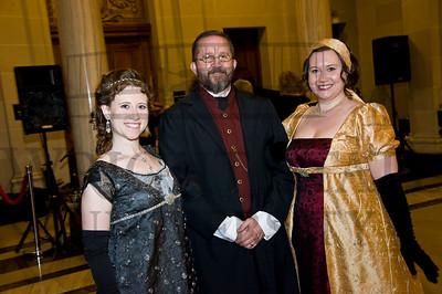 12236 Pride and Prejudice Regency Ball at Memorial Hall 10-12-13