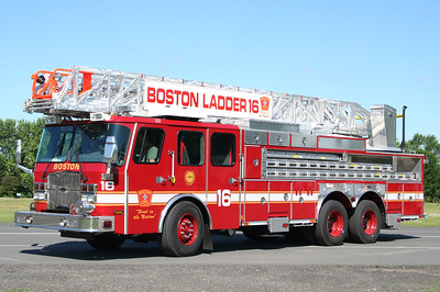 Boston Fire Dept