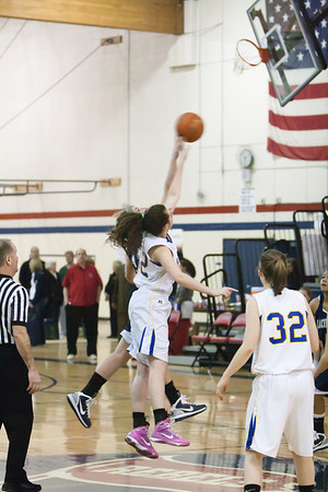 Dec 30 2010 vs Glacier Peak