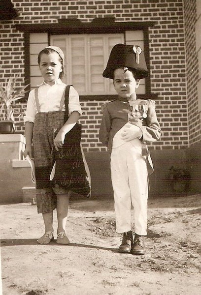 Carnaval Dundo -1952