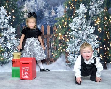 Emmarose & Cody Christmas 2020