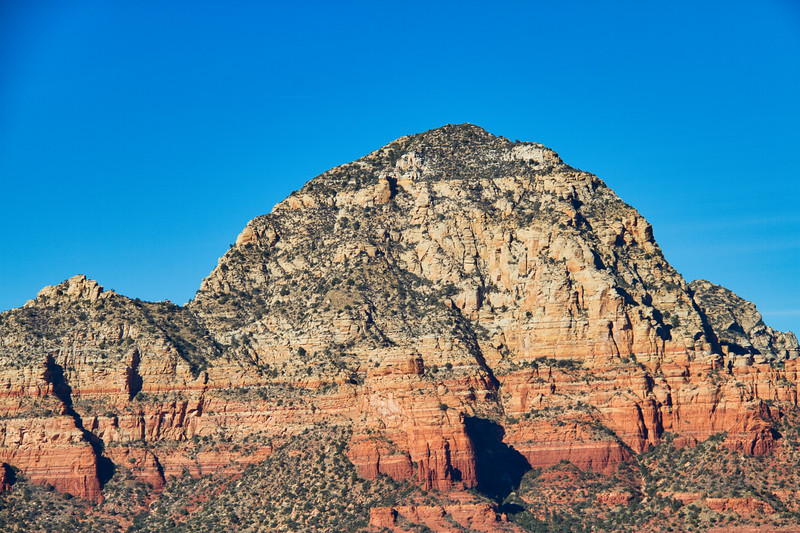 Sedona Mountain Top