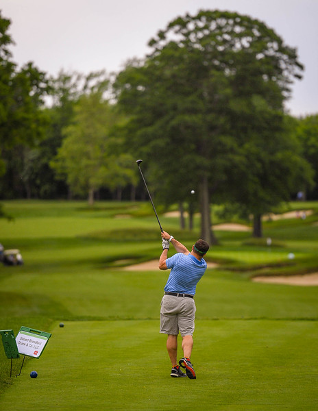 BBBS Charity Golf Outing